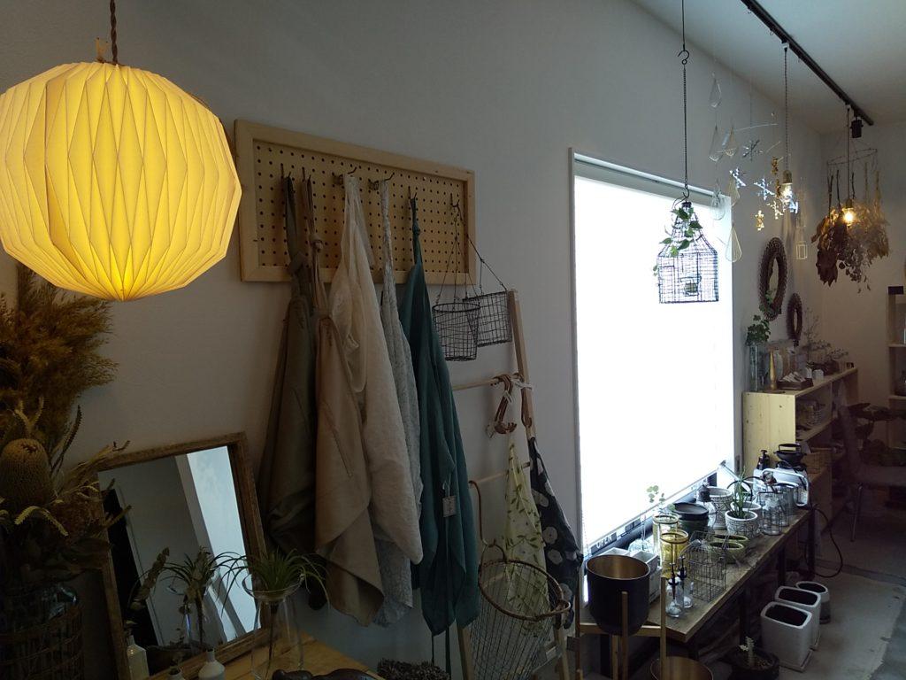 三股町AERA.雑貨店