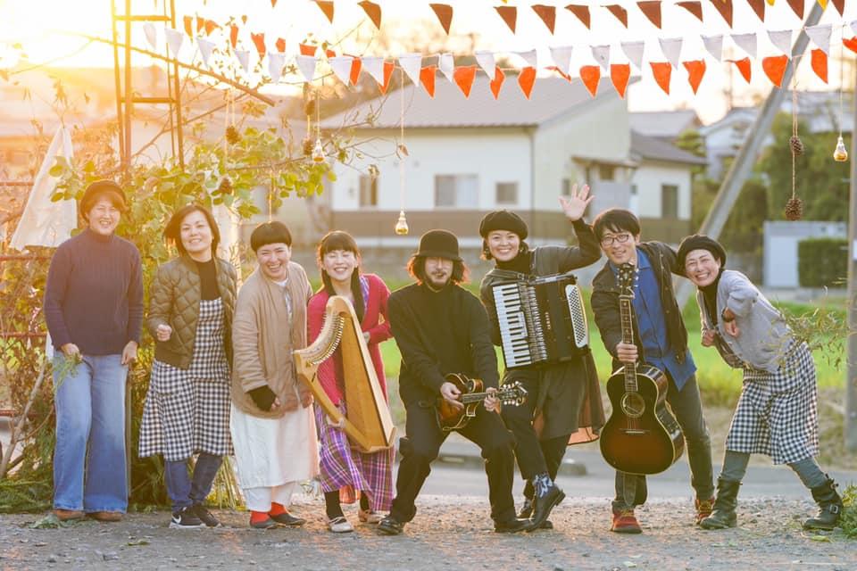 都城市ふくろう秋の音楽会
