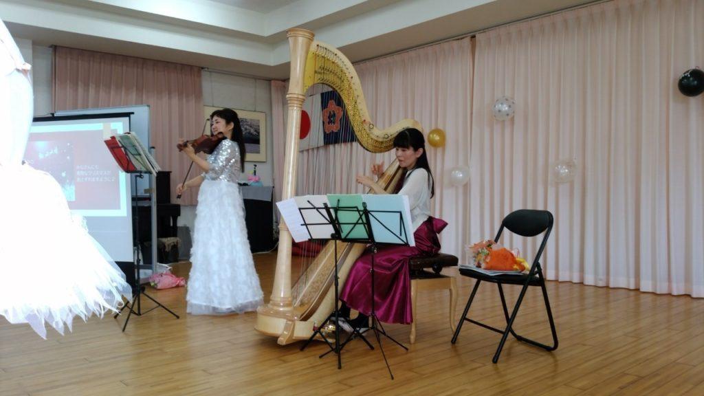 都城市幼稚園コンサート