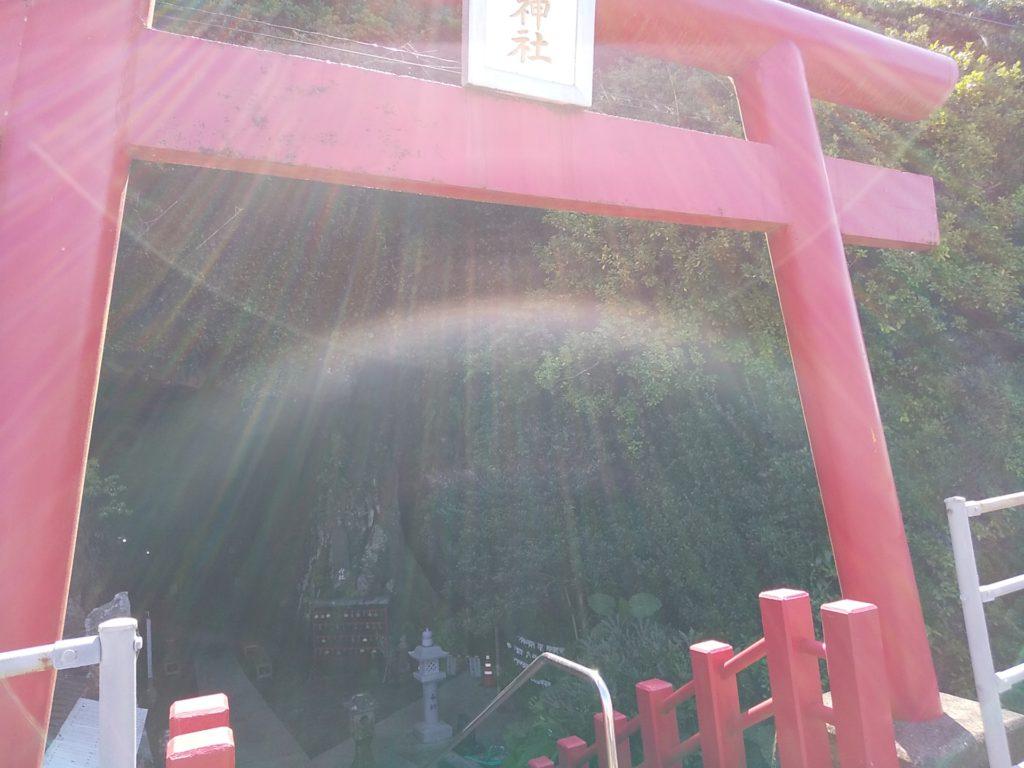日南市祇園神社